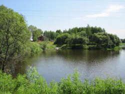 Дмитровка Village (Дмитровка Вилладж)